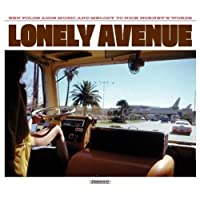 Lonely Avenue by Ben Folds (2010-09-28)