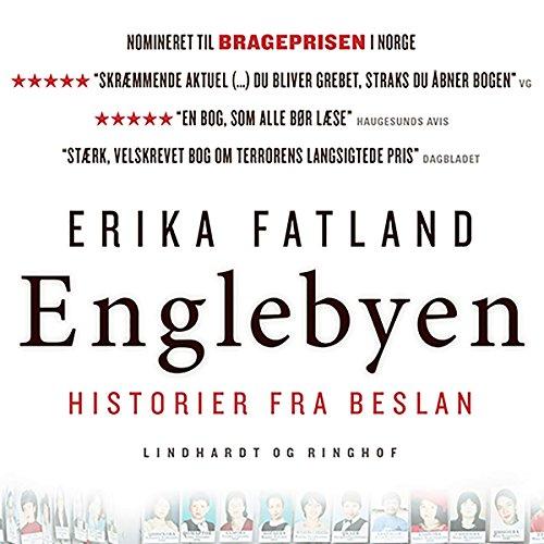 Englebyen: Historier fra Beslan audiobook cover art