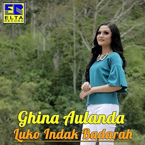 Ghina Aulanda