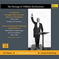 Heritage of Wilhelm Stenhammar