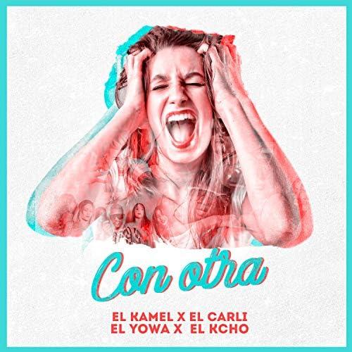 EL KAMEL, El Carli & El Yowa feat. El Kcho, Zapata El Fido, Gatillo & Legrand