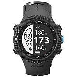 POSMA GB3 Multifunctional Golf Triathlon Sport GPS Watch, Range Finder, Cycling Swimming Running