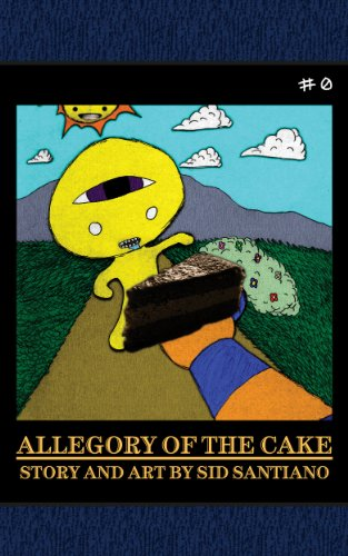 Allegory of the Cake (English Edition)