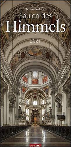 Säulen des Himmels XL Kalender 2021