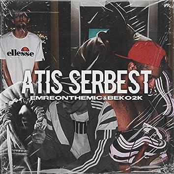Atış Serbest (feat. Emreonthemic)