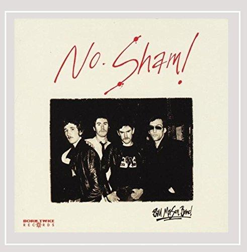 Bill Mason Band - No Sham!