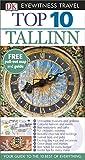 Top 10 Tallinn (DK Eyewitness Travel Guide)