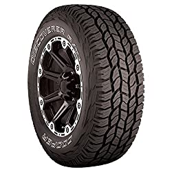 Cooper Discoverer A/T3 Traction Radial Best All Terrain Tires