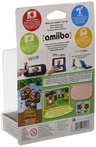 Animal Crossing amiibo: Nepp und Schlepp - 2