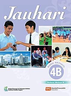 Malay Language 'B' Activity 4B for Secondary Schools (Jauhari)