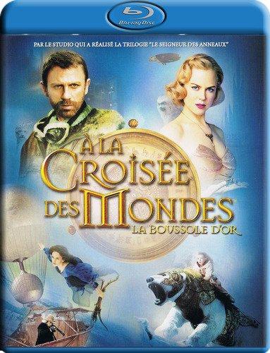 A La Croisee des Mondes : La Boussole D'Or [Blu-ray]