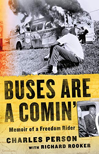 Image of Buses Are a Comin': Memoir of a Freedom Rider