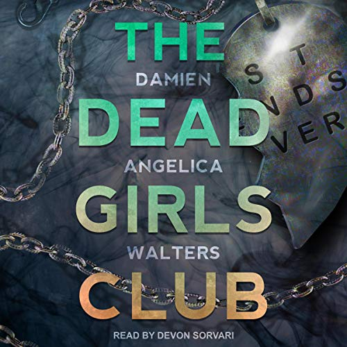 The Dead Girls Club  By  cover art