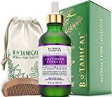 Product Image of the BOTANICAL HAIR GROWTH LAB - Scalp Stimulating Treatment Lavender Cypress -...