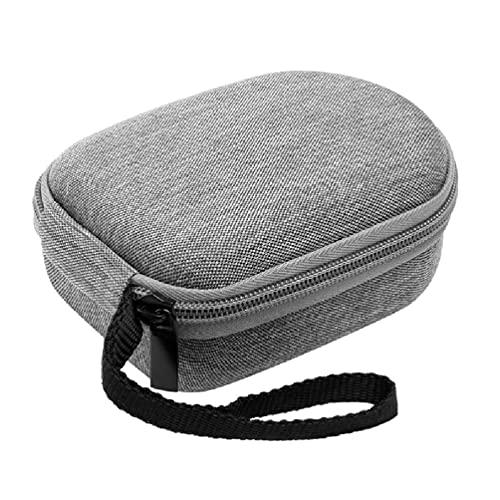 Portátil duro EVA viaje caso de almacenamiento bolsa de transporte caja de transporte para-JBL GO 3 GO3 altavoz Premium Bluetooth altavoz protección llevar caso auricular bolsa