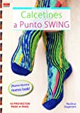Crea Con Patrones - Serie Calcetines 1: Calcetines A Punto Swing (Cp - Serie Punto (drac))