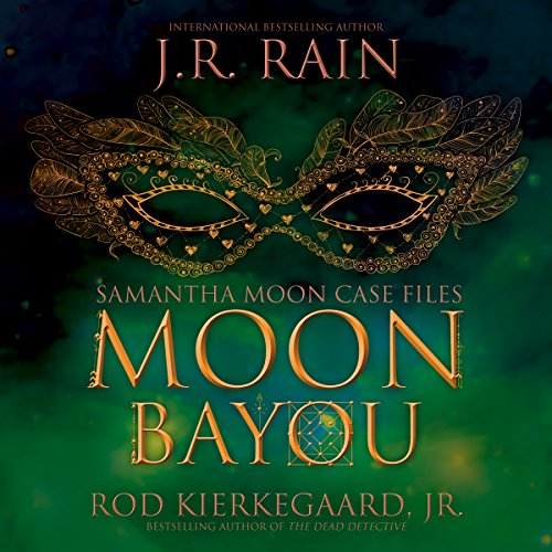 Moon Bayou cover art