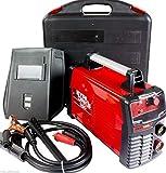 Metalworks Premium 211 - Soldadora electrodos MMA inverter