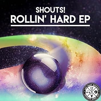 Rollin' Hard EP