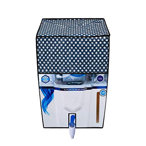 Glassiano Water Purifier RO Cover for Kent Grand, Pulse Aqua, Ro Body Cover For Kent Grand Plus,Multicolor SAMS47