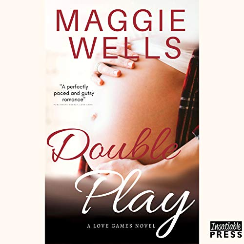 Double Play     Love Games, Book 3              By:                                                                                                                                 Maggie Wells                               Narrated by:                                                                                                                                 Samantha Cook                      Length: 9 hrs and 48 mins     11 ratings     Overall 3.7
