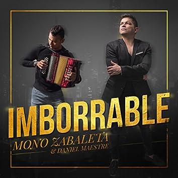 Imborrable