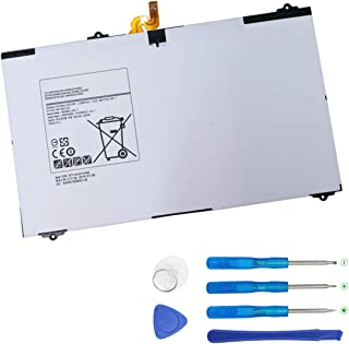 E-yiiviil EB-BT810ABE Replacement Battery Compatible with Samsung Galaxy Tab S2 9.7 LTE-A SM-T810 SM-T815 SM-T817P SM-T817T SM-T817R4 SM-T819