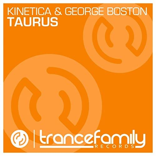 Kinetica & George Boston