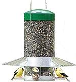 Birds Choice 12' Classic Hanging Tube Feeder