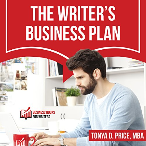 The Writer's Business Plan Titelbild