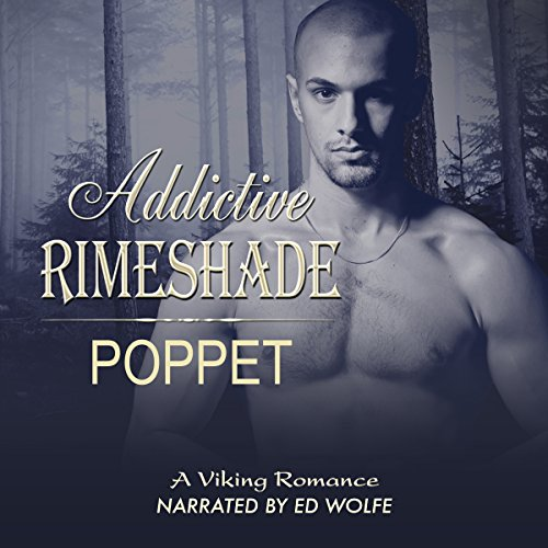 Addictive Rimeshade (Addictive Shade Series Book 3) audiobook cover art