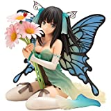Tony'sヒロインコレクション 雛菊の妖精 デイジー 1/6スケール PVC製 塗装済み完成品フィギュア