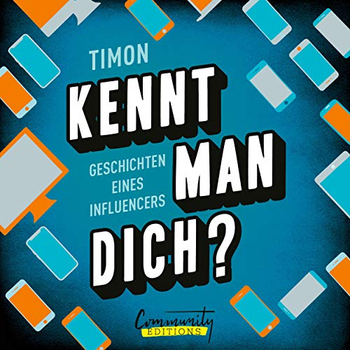 Kennt man dich? audiobook cover art
