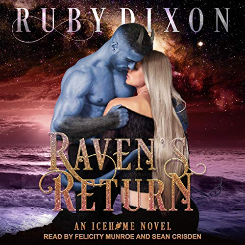 Raven's Return Titelbild