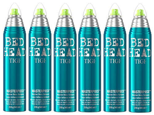 Tigi Bed Head Masterpiece Pack of Six (6 x 340ml)