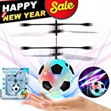 Balle volante, Mini drone d'induction Hélicoptères de drone Infrarouge commande de...
