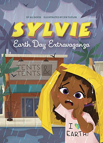 Earth Day Extravaganza (Sylvie, Band 4)