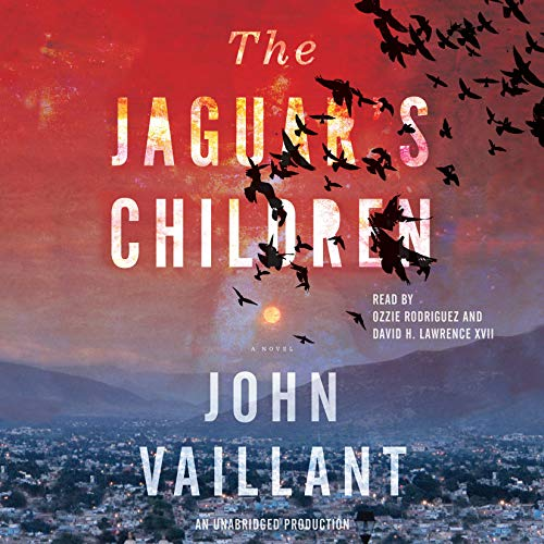 The Jaguar's Children  By  cover art