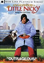Little Nicky (DVD) (Widescreen) (English Only)