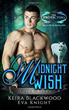 Midnight Wish: A Werewolf Shifter Romance (The Protectors Quick Bites)
