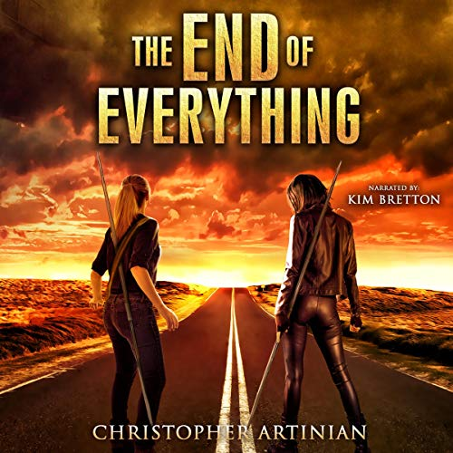 The End of Everything: Book 1 cover art