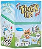 Asmodee - TUPKI01N - Time's Up - Kids - Jeu d'Ambiance