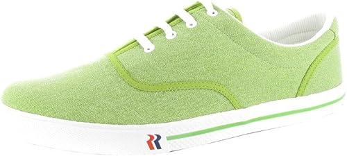 ROMIKA sALE-homme-vert-chaussures sALE-homme-vert-chaussures de loisir à matelas grande taille  magasin d'usine