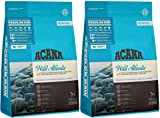 ACANA 2 Pack of Wild Atlantic Dog Food, 4.5 Pounds Each, Grain-Free, Made in The USA