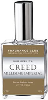 Replica of Creed Millisime Imperial, On Sale Now for $24.95 for a 1.7 oz. Cologne Spray, Try it Today, Made in the USA