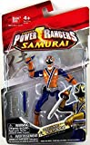 Power Ranger Samurai Samurai Ranger Light Action Figure by Power Ranger Samurai