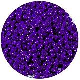 1000 unids / lote 2,5 / 3 / 4mm cuentas de semillas de vidrio...