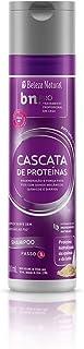 Shampoo Cascata de Proteínas Linha Bn Pro, Beleza Natural, 300ml