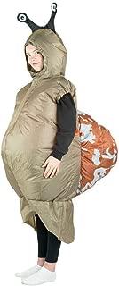 Bodysocks Inflatable Snail Costume (Kids)