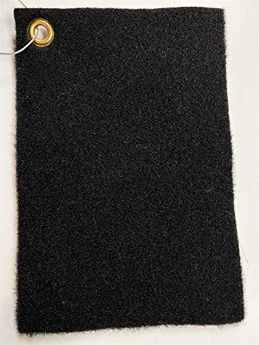 "COLIBROX Auto One Premium Automotive Carpet Upholstery Fabric 80""W 18 Oz."